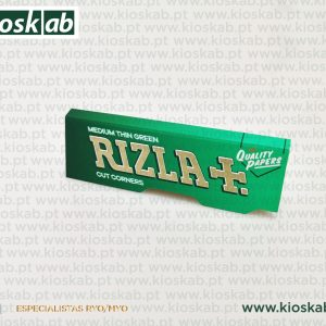 Rizla Green Small (50)