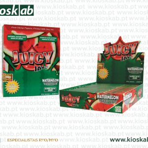 Juicy Jays Ks Slim Watermelon (24)
