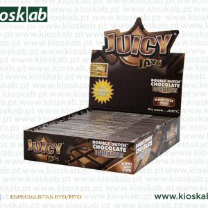 Juicy Jays Ks Slim Chocolate (24)