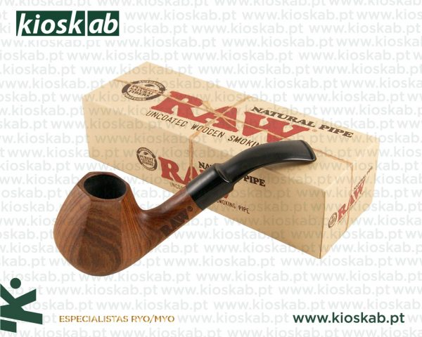 Raw Pipe