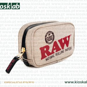 Raw Smokers Pouch Large