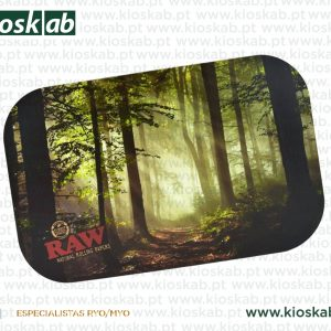Raw Forest Magnetic Cover Small