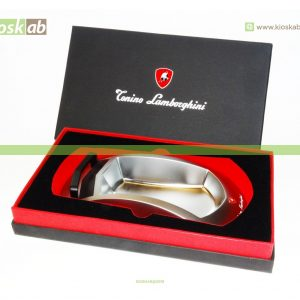 Lamborghini Adria Ashtray