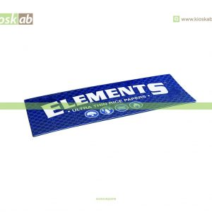 Elements Logo Magnet Watermark